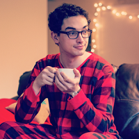 Pathetic. My daughter doesn't want to date guys like you, liberal Pajama Boy.