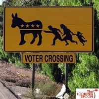 Illegal Aliens Committing Vote Fraud