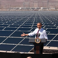 Solyndra And Green Energy