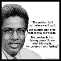 Sowell: Patterns of Failure