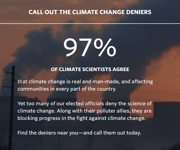 Find the deniers near you.